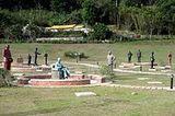 Chiang Kai-shek statues