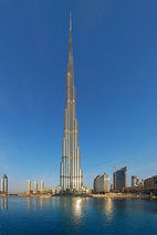 List of tallest towers in Southwest Asia
