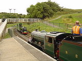 Scarborough North Bay Railway