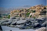 Ancient City of Vijayanagara