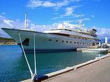 Disco Volante (ship)