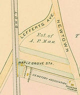 Kew Gardens (LIRR station)