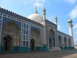 Mosques of Multan
