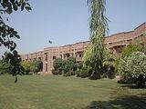 Chenab College, Jhang