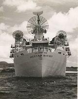 USAS American Mariner