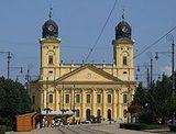 Protestant Great Church of Debrecen