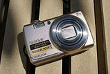 Fujifilm FinePix F-series