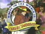 Where in the World Is Carmen Sandiego? (TV series)