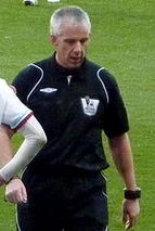 Chris Foy (referee)