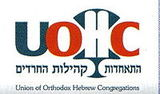 Union of Orthodox Hebrew Congregations