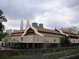 Istana Terengganu, Kuala Lumpur