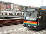 Caracas Metrobus