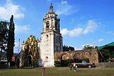 Ocotepec, Cuernavaca, Morelos