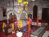 Gurdwara Panja Sahib