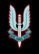 Rhodesian Special Air Service