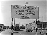 History of Slough