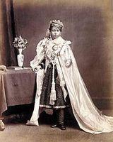 Sultan Shah Jahan, Begum of Bhopal