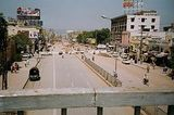 Benazir Bhutto Road