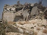 palestinian conflict - House demolition in the Israeli�Palestinian conflict