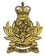 army intelligence corps
