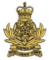 Australian Army Intelligence Corps