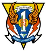 carrier air wing