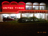 united tyres
