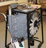 Franklin Engine Company