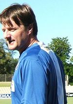 John Gloster
