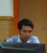 Rethish Varma