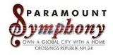 Paramount Symphony Company and Review