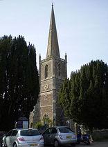 Civil Parish of Winterbourne