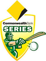 2006–07 Commonwealth Bank Series