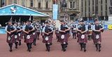 Australia Highlanders Pipe Band
