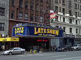 List of David Letterman sketches