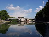 List of bridges in Rome