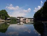List of bridges in Rome