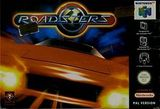 Roadsters (video game)