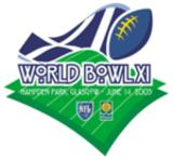 World Bowl XI