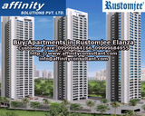 Rustomjee Elanza Project In Mumbai