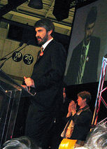 Nova Scotia Liberal Party leadership election, 2007