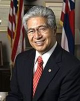 hawaii state senator