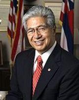 hawaii state senator