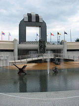 dday - National D-Day Memorial