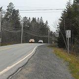 Nova Scotia Trunk 7