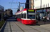West London Tram