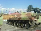 Zulfiqar (tank)