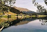 Lake Davos
