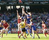 Ruck (Australian rules football)