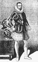 Donal Cam O'Sullivan Beare